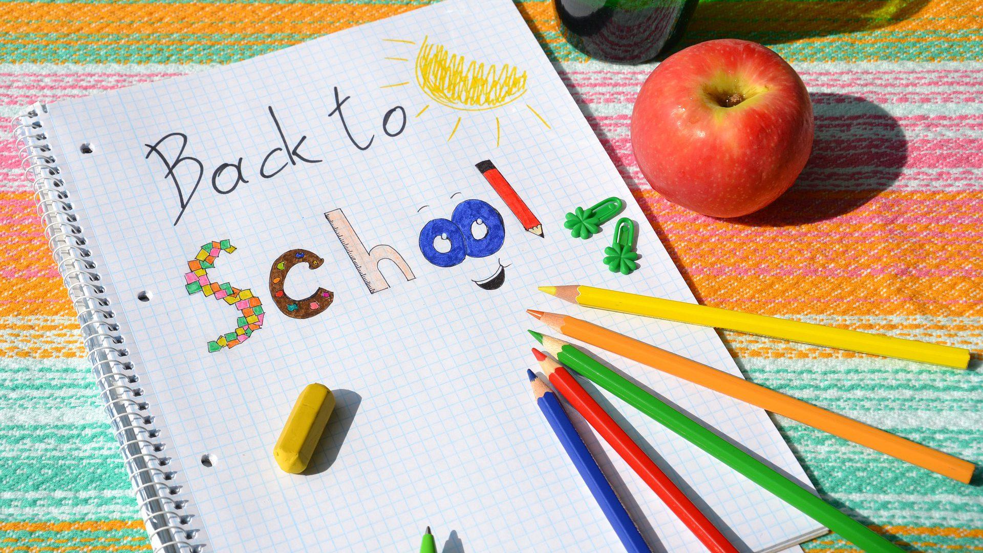 Back to school – Die Exitstrategie
